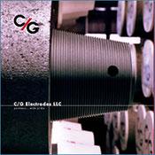 Portfolio - CG Electrodes Brochure